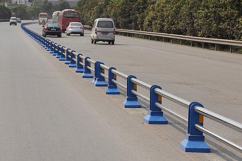 通化高速公路隔离护栏