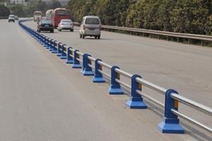 通辽高速公路隔离护栏
