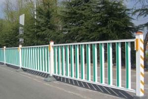 锌钢隔离护栏