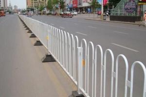 单立柱京双护栏