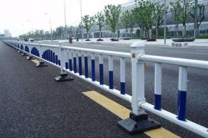 通化异型管组装护栏